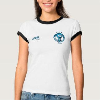 Independent Soccer Club - Feminine T-shirt