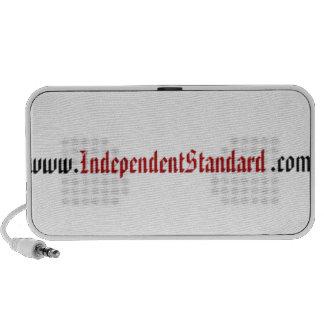 Independent Standard Speaker