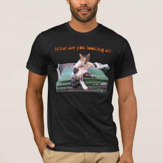 Independent street cat T-Shirt