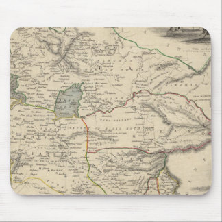 Independent Tartary Mouse Pad