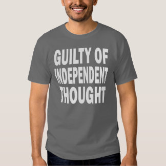 Independent Thought Tee Shirt