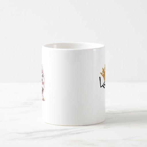 Independent Twisted Ketugraffitis mug