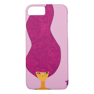 Independent women phone cover