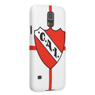Independiente Cases For Galaxy S5