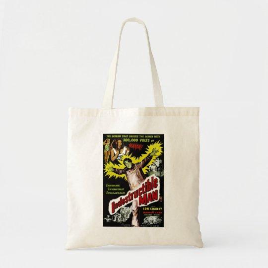 Indestructible Man Bag