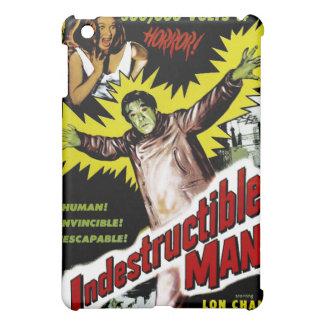 Indestructible Man iPad Case