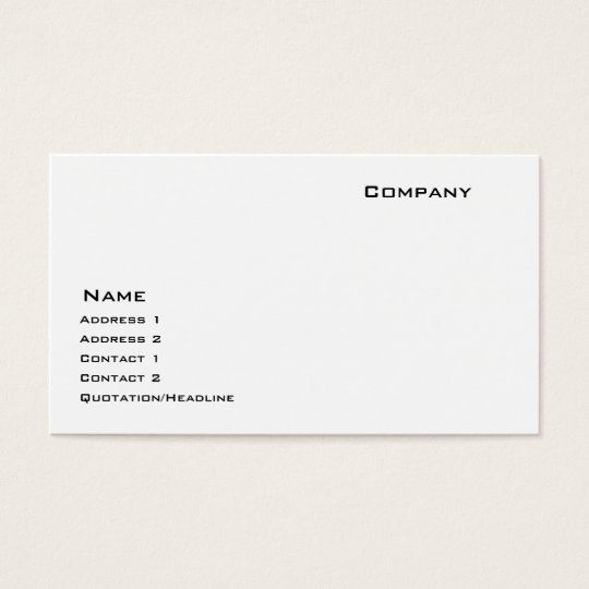 Business card paper stock selol ink business card paper stock reheart Choice Image