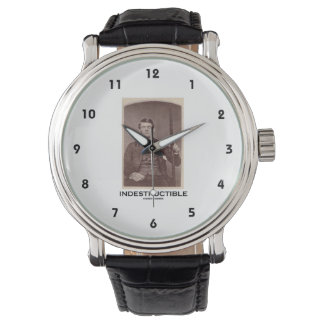 Indestructible (Phineas Gage) Wrist Watches