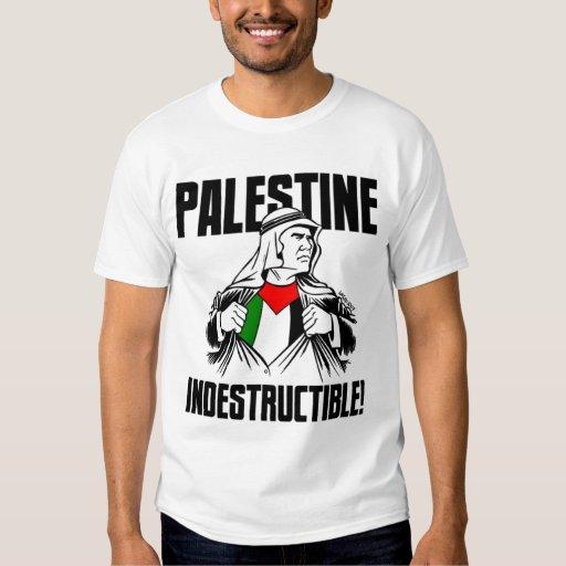Indestructible Tee Shirt