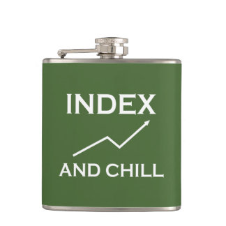 Index And Chill Flask