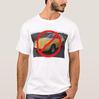 index-car, f01pupno T-Shirt