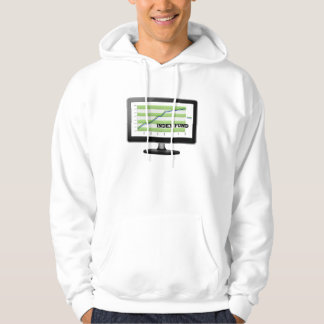 Index Fund Sweatshirts