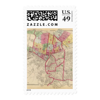 Index map 2 postage