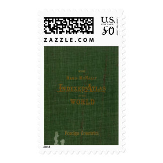 Indexed Atlas Postage