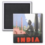 India-1927 Iman Para Frigorífico