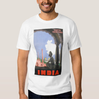 India-1927 Playera