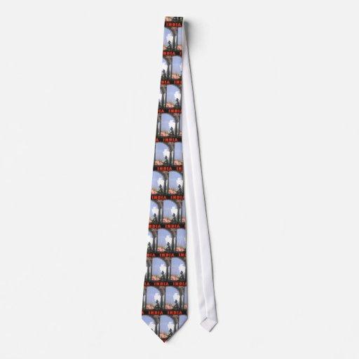 India-1927 Tie