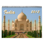 india 2012 calendar