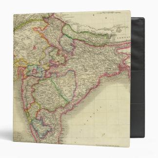 India 3 Ring Binder