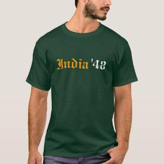 India '48 T-Shirt