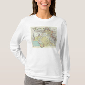 India and Afganistan T-Shirt