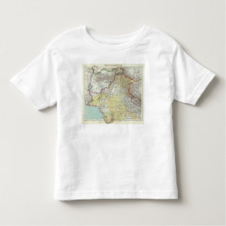 India and Afganistan T Shirts