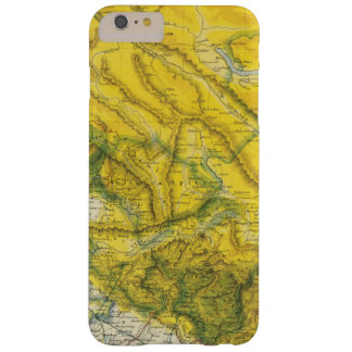 India and Pakistan Barely There iPhone 6 Plus Case