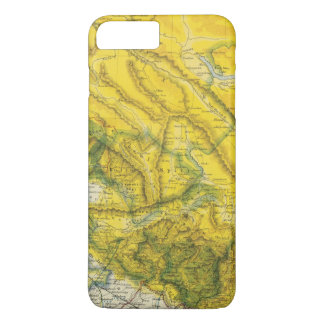 India and Pakistan iPhone 8 Plus/7 Plus Case
