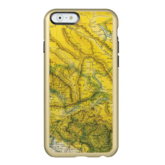 India and Pakistan Incipio Feather® Shine iPhone 6 Case