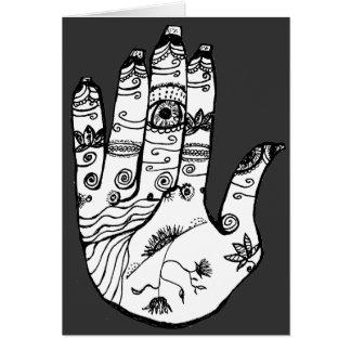 India Art Card