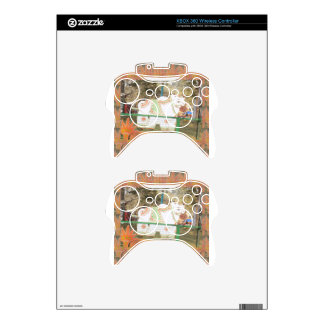India art crafts show holy cow statue new delhi xbox 360 controller skin