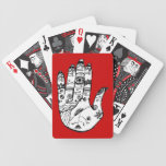 India Art Playing Cards