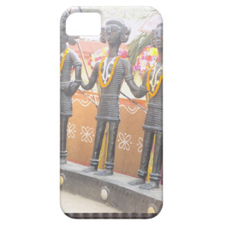india arts rural crafts statues festival newdelhi iPhone SE/5/5s case