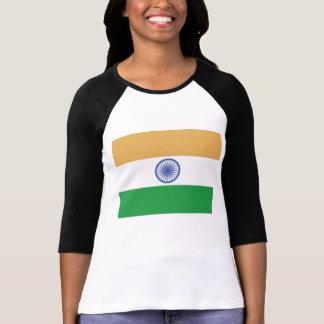 India-bandera Playera