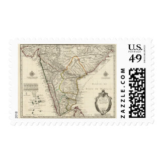 India, Bangladesh, Asia Postage
