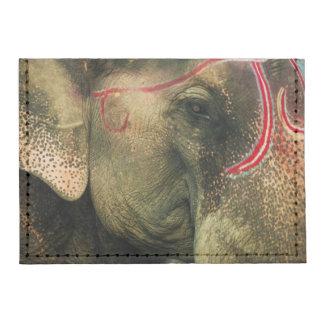 India, Bihar, Patna, Sonepur, Sonepur Mela Tyvek® Card Case Wallet