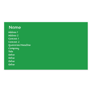 India - Business Business Cards