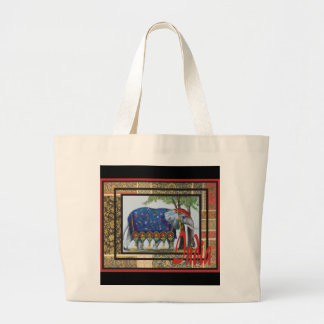India Canvas Bag
