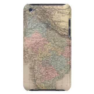 India Central Asia iPod Touch Cover