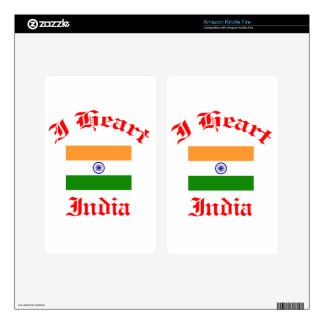 india design skin for kindle fire