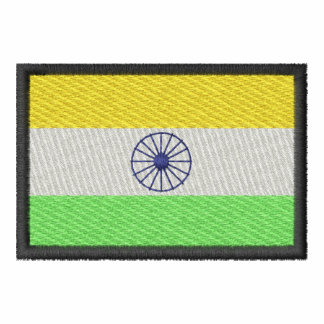 India Track Jacket