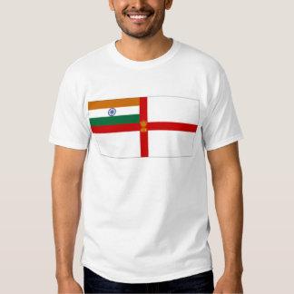 India Flag 2 T-shirt