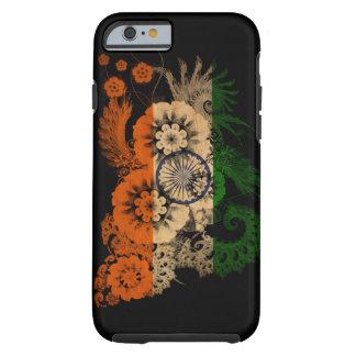 India Flag Tough iPhone 6 Case