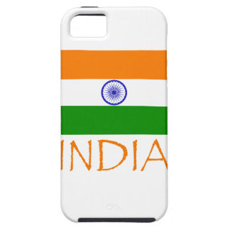 India Flag iPhone SE/5/5s Case