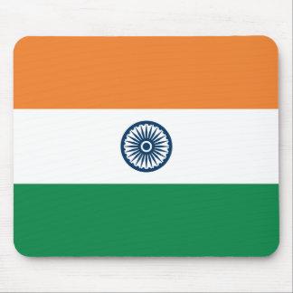 India Flag Mousepad