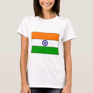 India Flag T-shirts and Gifts