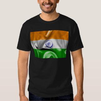 India Flag Tee Shirt