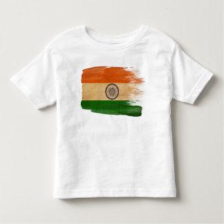 India Flag Toddler T-shirt