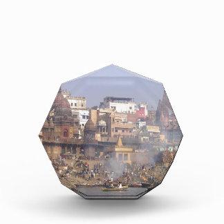 India Ganges River Award