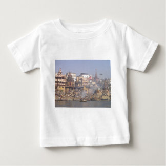 India Ganges River Baby T-Shirt